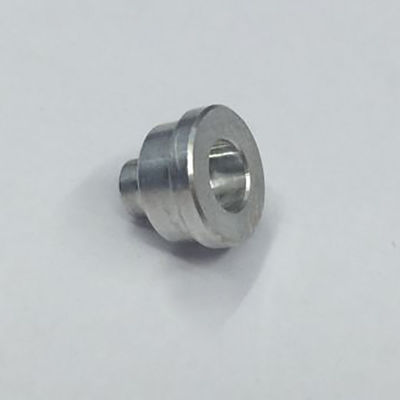 China ODM Metal Components Precision Machining Services , Small Machined Parts factory