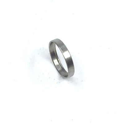 China 316 Stainless Steel Precision Cnc Machining Services , CNC Turning Ring Parts factory